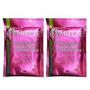 Mielle Organics Mongongo Hydrating Conditioner 1.75 oz (1 Pack Per order) - BPolished Beauty Supply