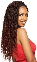 "Outre X-Pression Pre-Twisted Passion Waterwave 20"" - BPolished Beauty Supply"