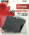 Annie 100 Hair Pins 1 3/4 #3112 - BPolished Beauty Supply