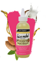 Aunt Jackies Frizz Rebel Coconut & Almond Oil 4 oz