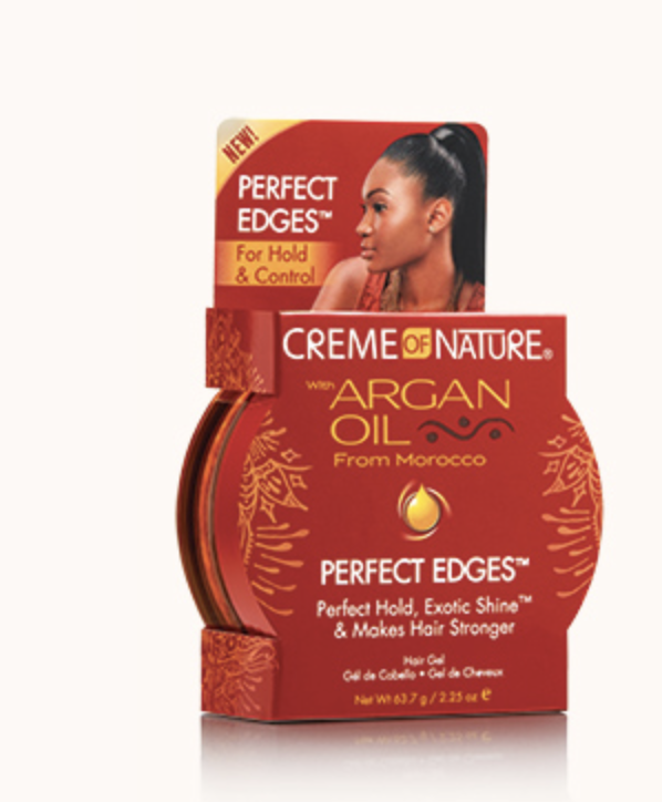 Creme of Nature  W/Argan Oil Perfect Edges  2.25 oz