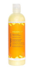 Aunt Jackie's Kids Heads Up Moisturizing & Softening Shampoo 12 oz