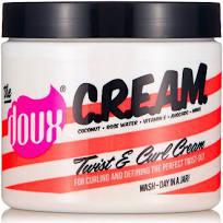 The Doux Cream Twist & Curl Cream 16 oz.