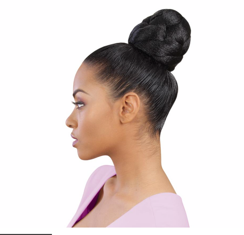 EVE NINJA HIGH BUN -EV-063 - BPolished Beauty Supply