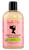 Camille Rose Sweet Ginger Shampoo 8 oz