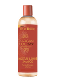 Creme of Nature Argan Moisture Shine Shampoo (20 oz.) - BPolished Beauty Supply