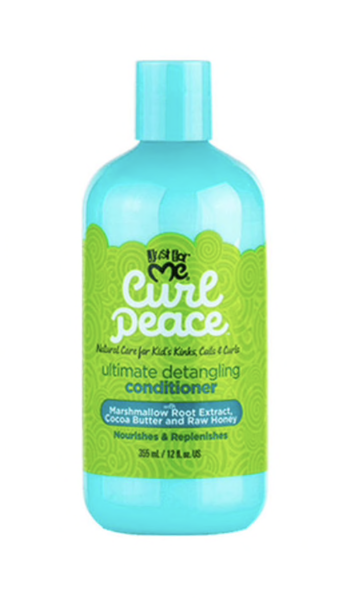 Just for Me Curl Peace Conditioner 12 fl oz