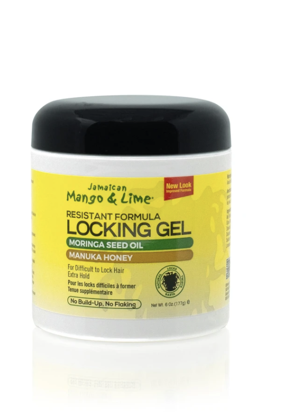 Jamaican Mango & Lime Firm Gel 6 oz - BPolished Beauty Supply