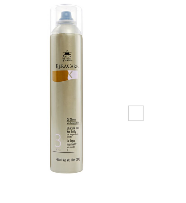 KeraCare Oil Sheen 10 oz - BPolished Beauty Supply