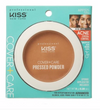 KISS NEW YORK PROFESSIONAL ACNE COVER + CARE PRESSED POWDER 0.28 OZ