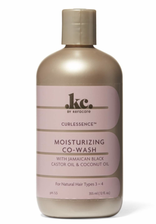 KeraCare CurlEssence Cowash 12 oz - BPolished Beauty Supply