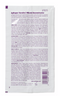 Aphogee Two Minute Intensive Keratin Reconstructor Packette .35 fl oz - BPolished Beauty Supply