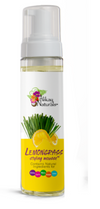 Alikay Naturals Lemongrass Styling Mousse 8 oz