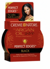 Creme of Nature Argan Oil Brown Perfect Edges (2.25 oz.)