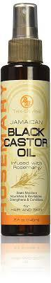 Bronner Bros Jamaican Black Castor Oil 5 fl oz.
