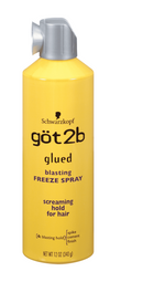 Got2B Freeze Spray 12 oz. - BPolished Beauty Supply