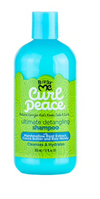 Just for Me Curl Peace Detangling Shampoo 12 fl oz