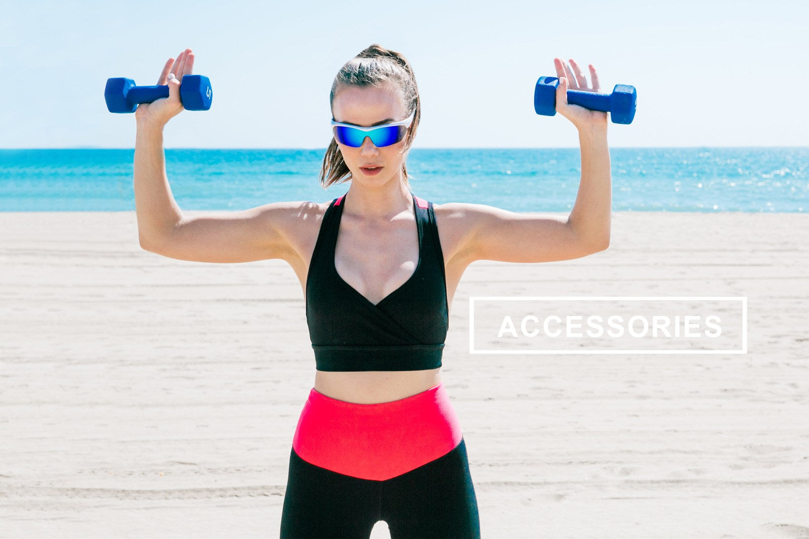 TangoFit Active Accessories