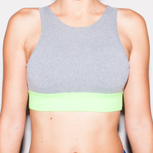 Load image into Gallery viewer, BRAVE SPORTS BRA