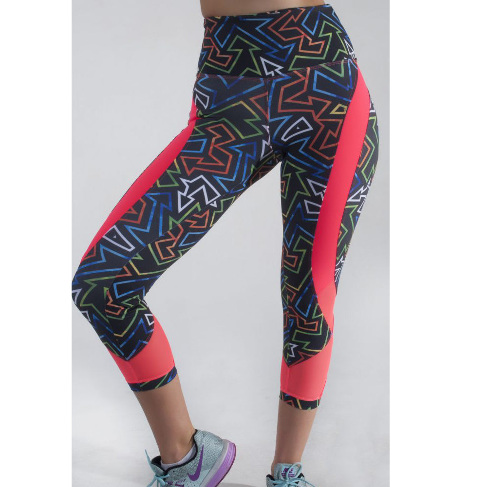 ENERGY II CROPPED PANT