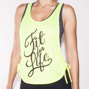 FIT FOR LIFE I TOP