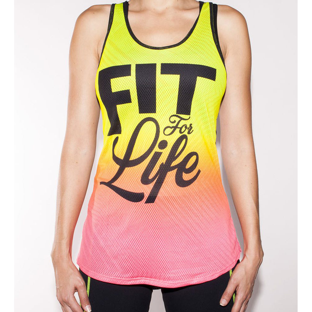 FIT FOR LIFE II TOP