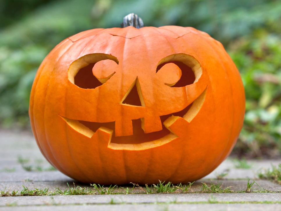 Pumpkins: More Than A Jack-o-Lantern
