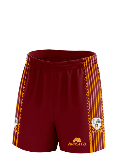 Carnaross GFC Shorts Adult