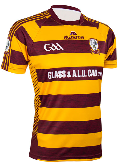 Carnaross GFC Home Jersey Player Fit Adult
