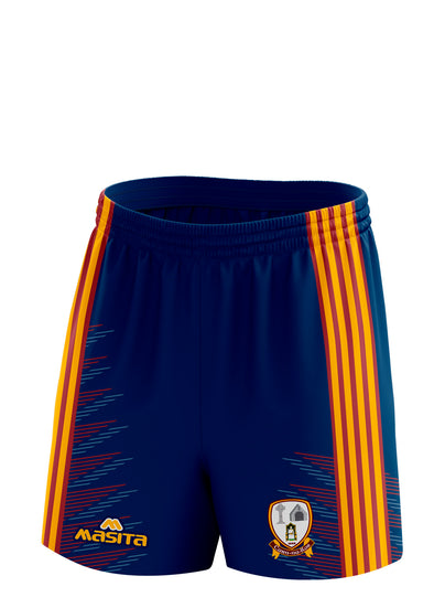 Carnaross GFC Training Shorts Kids