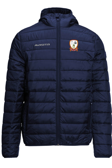 Carnaross GFC Performance Jacket Adult