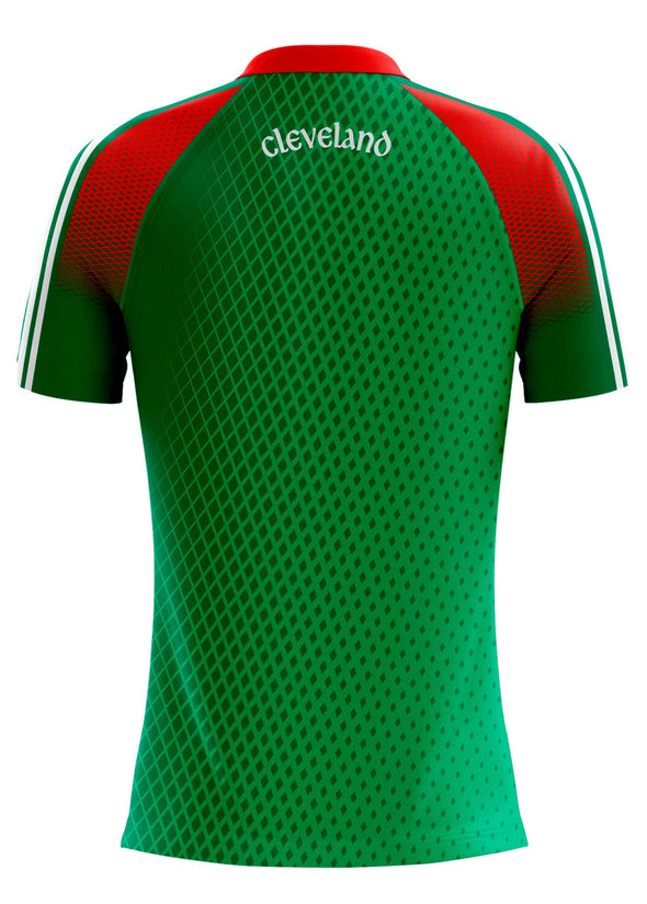 Cleveland Ohio LGFA Jersey Player Fit Adult
