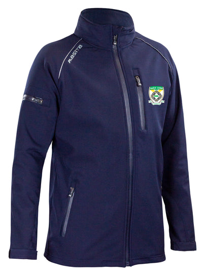 Cortown GFC Softshell Jacket Adult