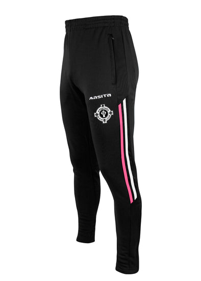 Emyvale GAA Pink Nova Skinny Bottoms Adults