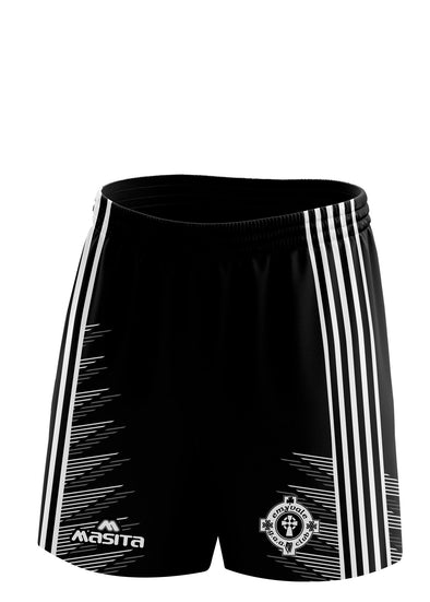 Emyvale GAA Shorts Kids