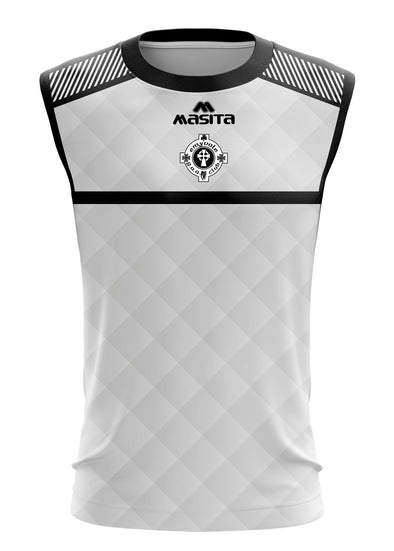Emyvale GAA Sleeveless Shirt Player Fit Adult