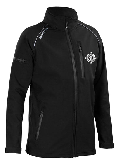 Emyvale GAA Softshell Jacket Adult