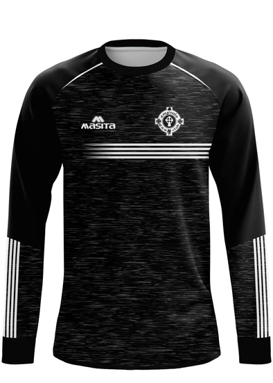 Emyvale GAA Kansas Sweater Adults