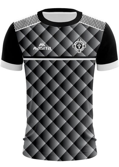Emyvale GAA Training Jersey Player Fit Adult
