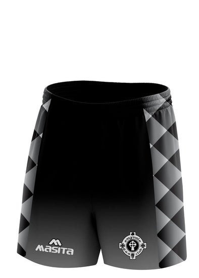 Emyvale GAA Training Shorts Adult