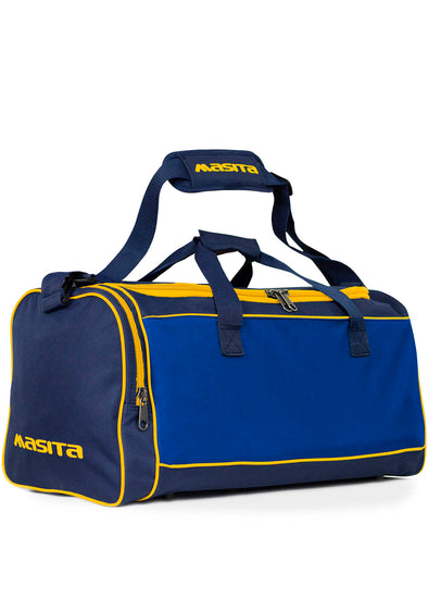 Forza Bag Blue Amber