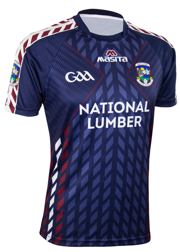Galway Boston Away Jersey Regular Fit Adult