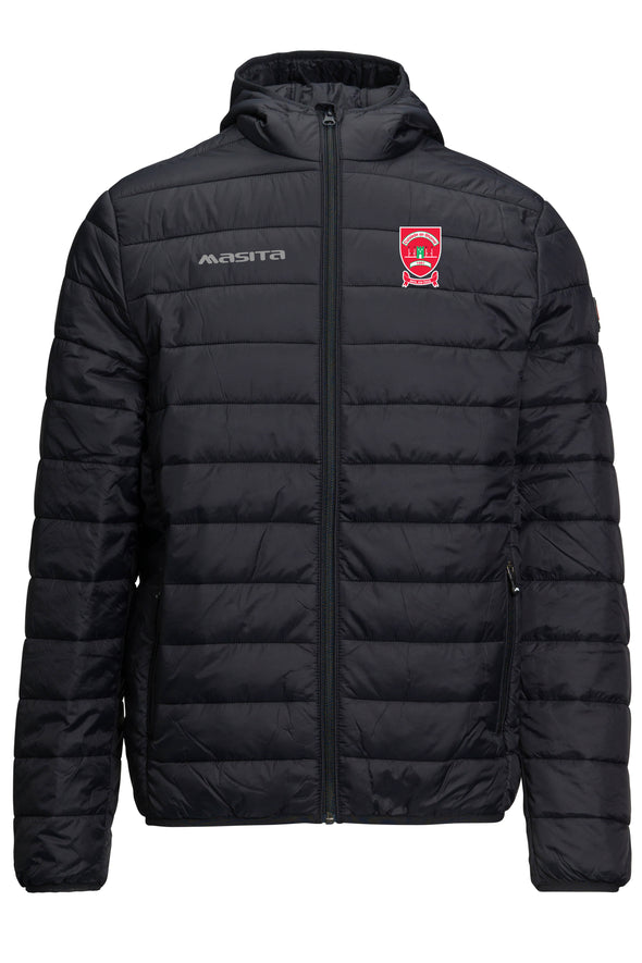 Garrycastle GAA Performance Jacket Adult