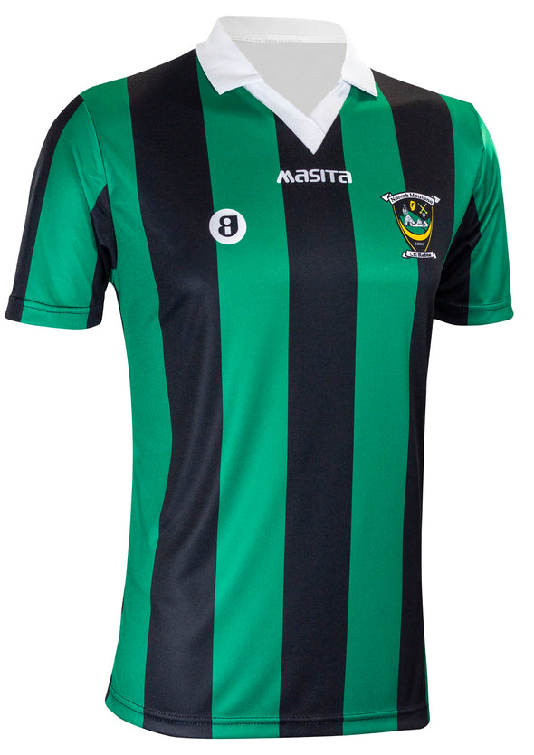 Killeavy CLG Retro Striped Jersey Player Fit Adult