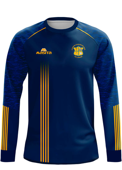 Kilmichael GAA Logan Sweater Adults