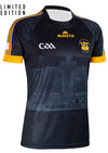 Kilmichael GAA Black Commemorative Jersey Kids