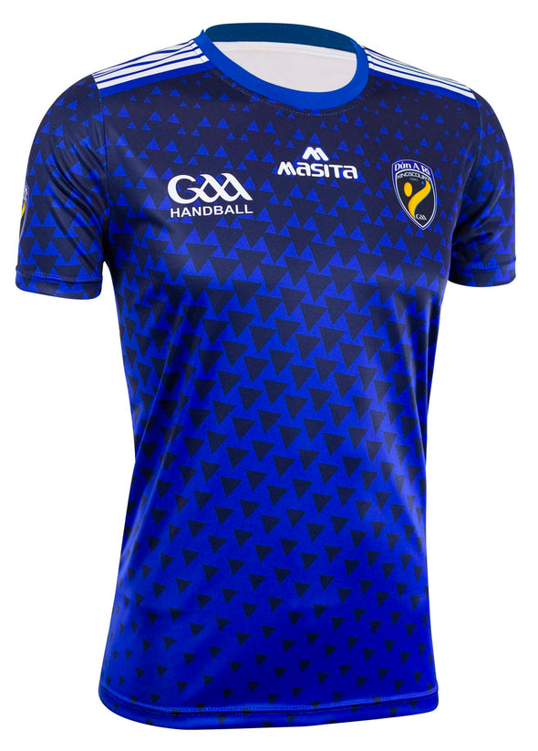 Kingscourt Handball Home Jersey Kids