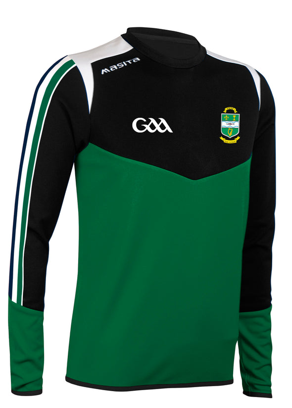 Listry GAA Sweater Montana Kids