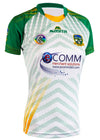 Meath Camogie Away Jersey Regular Fit Adult