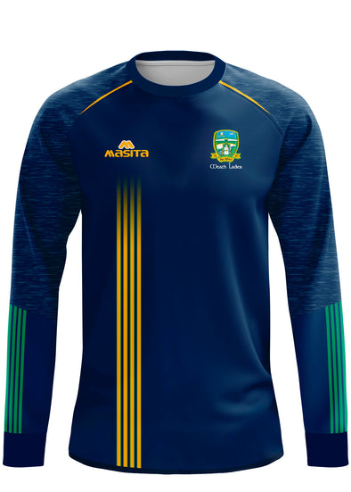 Meath Ladies Logan Sweater Kids